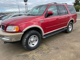 1997 Ford Expedition  VIN: 1FMFU18L5VLC12123