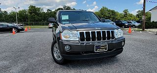 2005 Jeep Grand Cherokee Limited Edition VIN: 1J8HR58225C680025