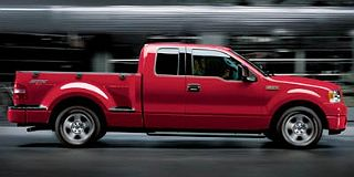2006 Ford F-150 XLT 1FTPX04516KD22269 in Hanover, PA