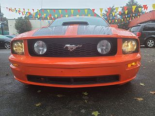 2006 Ford Mustang GT VIN: 1ZVFT82H365233141