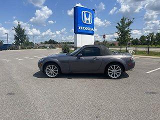 2006 Mazda Miata  VIN: JM1NC25F060122159