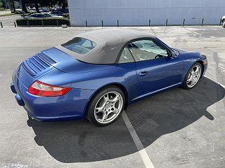 2006 Porsche 911 Carrera VIN: WP0CA29926S756823
