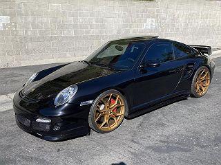 2007 Porsche 911 Turbo VIN: WP0AD29987S785761