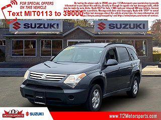 2007 Suzuki XL-7  VIN: 2S3DB217X76100113