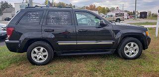 2010 Jeep Grand Cherokee Laredo VIN: 1J4PR4GK6AC149672