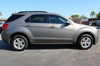 2011 Chevrolet Equinox LT VIN: 2CNALDEC8B6439703
