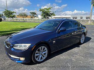 2012 BMW 3 Series 328i xDrive VIN: WBAKF5C5XCE657565