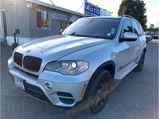 2012 BMW X5 xDrive35i VIN: 5UXZV4C58CL744504