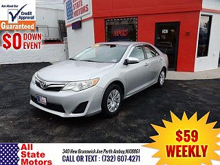 2012 Toyota Camry LE VIN: 4T4BF1FK8CR188870