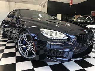 2013 BMW M6 Base VIN: WBSLX9C59DC968731
