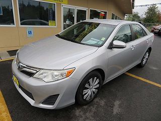 2013 Toyota Camry LE VIN: 4T4BF1FK7DR332491