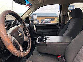 2014 Chevrolet Silverado 3500HD LT 1GC4K0E89EF130146 in Killeen, TX 13
