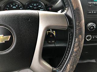 2014 Chevrolet Silverado 3500HD LT 1GC4K0E89EF130146 in Killeen, TX 43