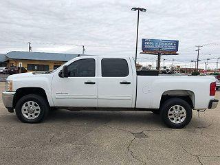 2014 Chevrolet Silverado 3500HD LT 1GC4K0E89EF130146 in Killeen, TX 8