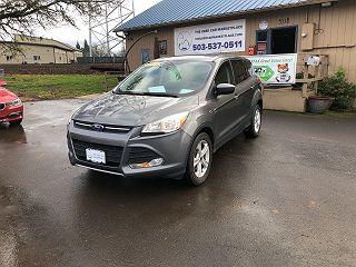 2014 Ford Escape SE 1FMCU0GX1EUD25451 in Newberg, OR 4