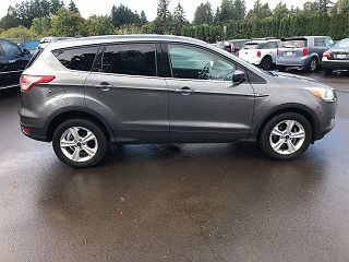 2014 Ford Escape SE 1FMCU0GX1EUD25451 in Newberg, OR 8