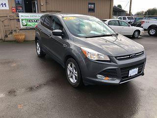 2014 Ford Escape SE 1FMCU0GX1EUD25451 in Newberg, OR 9