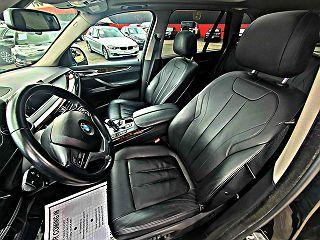 2015 BMW X5 xDrive35i 5UXKR0C53F0P01287 in South Gate, CA 19