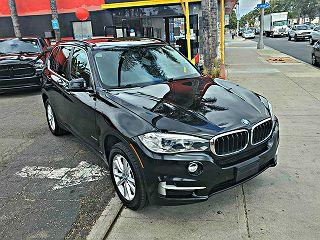 2015 BMW X5 xDrive35i 5UXKR0C53F0P01287 in South Gate, CA 2