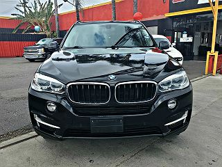 2015 BMW X5 xDrive35i 5UXKR0C53F0P01287 in South Gate, CA 3