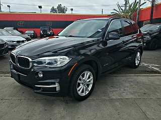 2015 BMW X5 xDrive35i 5UXKR0C53F0P01287 in South Gate, CA 4