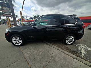 2015 BMW X5 xDrive35i 5UXKR0C53F0P01287 in South Gate, CA 5
