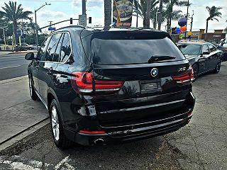 2015 BMW X5 xDrive35i 5UXKR0C53F0P01287 in South Gate, CA 6