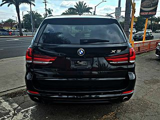 2015 BMW X5 xDrive35i 5UXKR0C53F0P01287 in South Gate, CA 7