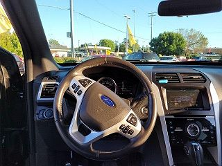 2015 Ford Explorer Limited Edition 1FM5K7F86FGB97676 in Quincy, IL 14