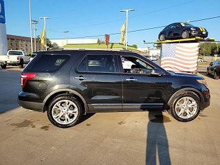 2015 Ford Explorer Limited Edition 1FM5K7F86FGB97676 in Quincy, IL 7