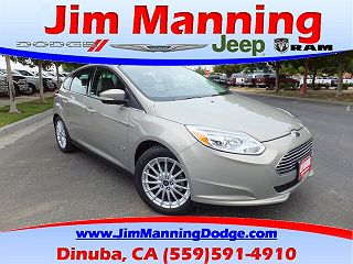2015 Ford Focus Electric 1FADP3R47FL232662 in Dinuba, CA 1