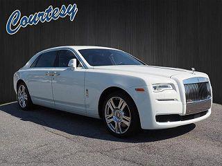 2015 Rolls-Royce Ghost  VIN: SCA664L57FUX66422