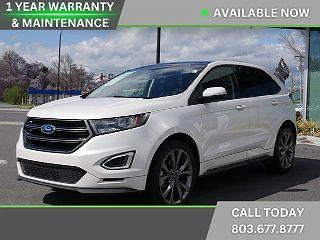 2016 Ford Edge Sport VIN: 2FMPK4AP1GBC39749