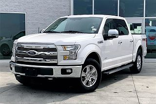 2016 Ford F-150  VIN: 1FTEW1EP4GKF44550