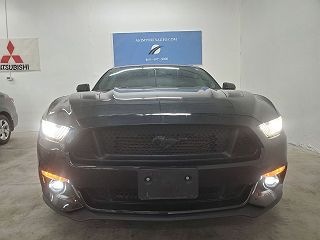 2016 Ford Mustang GT VIN: 1FA6P8CF7G5248916