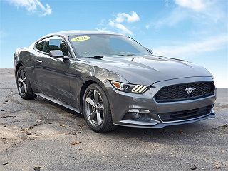 2016 Ford Mustang  VIN: 1FA6P8AM3G5266184