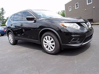 2016 Nissan Rogue  VIN: 5N1AT2MT6GC822575