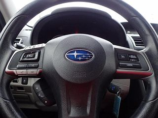2016 Subaru Forester 2.5i JF2SJADC7GH477151 in Holly, MI 19