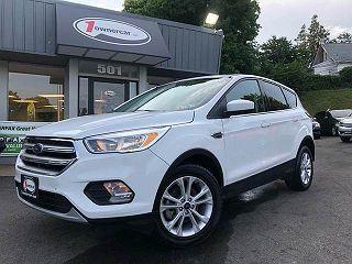2017 Ford Escape SE VIN: 1FMCU0GD8HUA53295