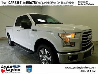 2017 Ford F-150  VIN: 1FTEX1CF6HFC42789