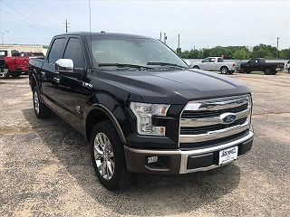 2017 Ford F-150 King Ranch 1FTEW1EG7HFB21519 in Mineral Wells, TX 3
