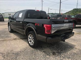 2017 Ford F-150 King Ranch 1FTEW1EG7HFB21519 in Mineral Wells, TX 7