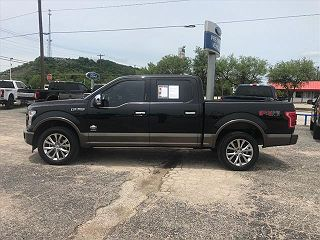 2017 Ford F-150 King Ranch 1FTEW1EG7HFB21519 in Mineral Wells, TX 8