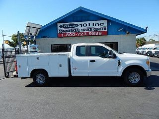2017 Ford F-250 XL VIN: 1FT7X2A6XHED78995