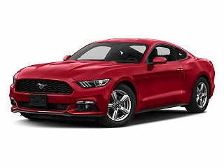 2017 Ford Mustang  1FA6P8TH0H5321238 in Marshall, MN 13