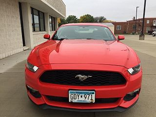 2017 Ford Mustang  1FA6P8TH0H5321238 in Marshall, MN 2