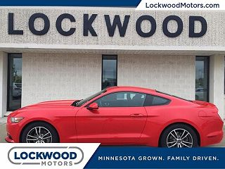 2017 Ford Mustang  1FA6P8TH0H5321238 in Marshall, MN