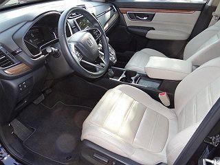 2017 Honda CR-V EXL 7FARW1H8XHE000594 in Dinuba, CA 16