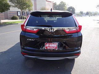 2017 Honda CR-V EXL 7FARW1H8XHE000594 in Dinuba, CA 8