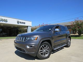2017 Jeep Grand Cherokee  1C4RJFBG9HC809377 in Greenville, MS 1